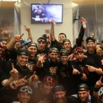 Postseasoned: D-backs' vets bring playoff experience