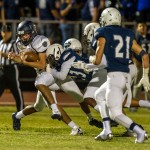GALLERY: Higley vs Tempe Football
