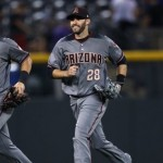 Diamondbacks Extend Win Streak to 10, Sweep Rockies