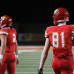 FRIDAY NIGHT SIGHTS: Chaparral vs Williams Field