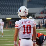 Former Valley Star QB Kyle Allen Turning Pro
