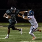 Gallery: Sights from Williams Field vs Poston Butte