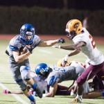 LIVE 7pm- Chandler Wolves vs Mtn. Ridge Mountain Lions