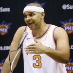 ESPO: 7 Things I Assume I Know About the 2017-2018 Phoenix Suns