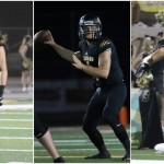 Saguaro Passing Game Clicking On All Cylinders