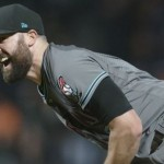 Greinke, Ray Lead D-backs to Series Win Over Giants