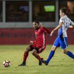 Pushing the Envelope, Rising FC Keeps Adding Honors