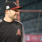 A.J. Pollock Returns to Lineup After Disabled List Stint