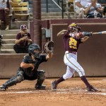 GALLERY: Sights from ASU Softball vs Yavapai CC Fall Ball