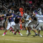 GALLERY: Sights from Perry Pumas vs Hamilton Huskies