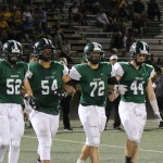 Horizon Huskies Using Experience, Depth In Trenches
