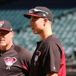 Jake Lamb to Undergo Surgery, Out for Season