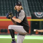 Rockies familiar with challenge D-backs present