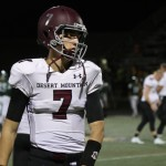 Desert Mountain Quarterback Kedon Slovis Commits to USC