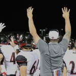 FRIDAY NIGHT SIGHTS: Liberty vs Centennial