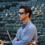 "Mike Hazen Embracing ""Good Chaos"" in 60-Game Season"