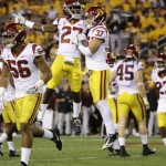 NO SHOW!! Sun Devils Destroyed by USC