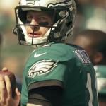 VIDEO-Seth Joyner on Eagles 3-1 start, matchup vs Arizona