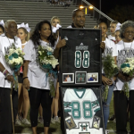 Highland honors the late Marquis Cooper