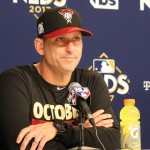 D-backs Out of Playoff Contention, But Set Up For Future
