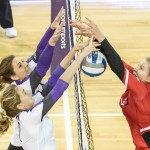 GALLERY-GCU Womens Volleyball