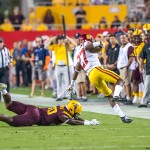 Arizona State Searching for Answers