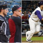 D-backs Weighing Options With Wild Card Catcher
