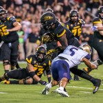 Behind the Numbers of ASU Upset of UW