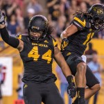ASU Stuns #5 Washington