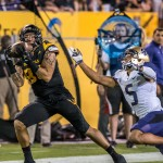 GALLERY: Sights from ASU VS Washington