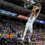 Super Thursday in Las Vegas for Lopes, Sun Devils, and 'Cats