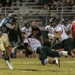 GALLERY: Sights from Casteel vs Florence