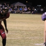 FRIDAY NIGHT SIGHTS: Westview vs Desert Ridge