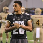 Former Brophy Standout Isaiah Oliver Making Plays for Buffs