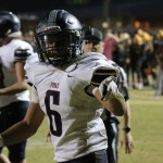 FRIDAY NIGHT SIGHTS – Perry Football vs Mountain Pointe