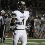 Casteel Wide Receiver Khyheem Waleed Commits to Boise State