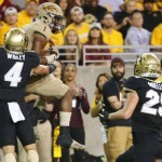 How much will be at stake during the Territorial Cup?