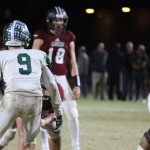 FRIDAY NIGHT SIGHTS: Red Mountain vs Horizon