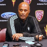 Ray Anderson on Todd Graham, Future of ASU Football