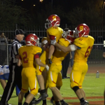 Seton Catholic edges Catalina Foothills to advance