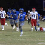 Chandler advances with win against Mesa Mountain View