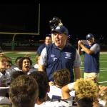 #3 Casteel Advances to 3A State Title
