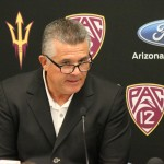 Todd Graham Reflects on Time at ASU