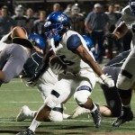 Chandler v Pinnacle, a 6A Playoff Showdown