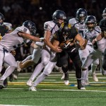 GALLERY: Sights from Saguaro vs Higley Semi-Finals