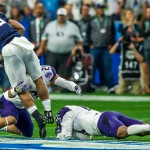GALLERY: Sights from the 2017 Fiesta Bowl Penn St vs University of Washington
