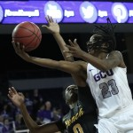 GALLERY-GCU Women Hoops vs Long Beach St.
