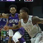 GALLERY-GCU v North Carolina Central