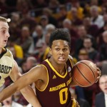 CBB Insider Rothstein on Why He Ranked ASU #1