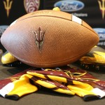 ASU Football Adds California Offensive Lineman
